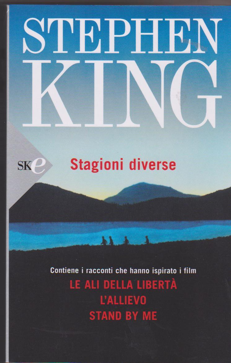 Il Corpo (Stand by me), Stephen King