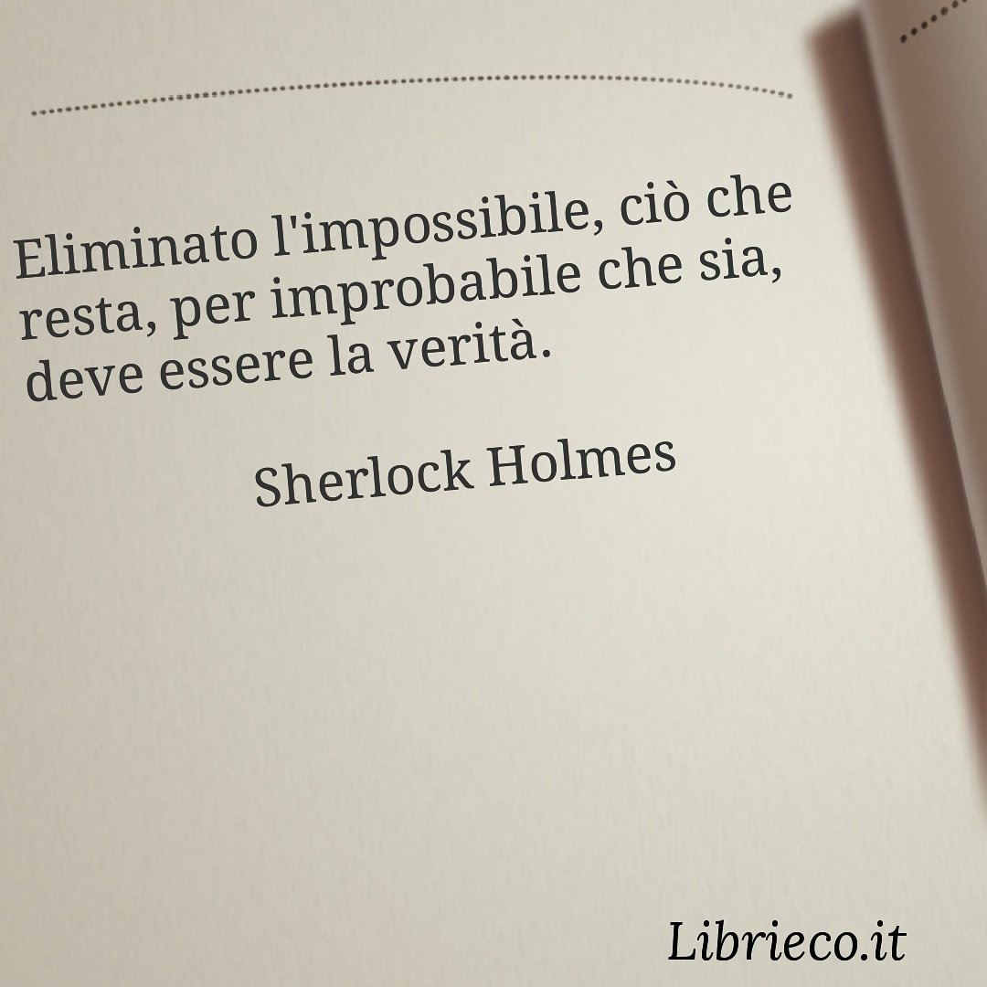 Sherlock Holmes, Conan Doyle