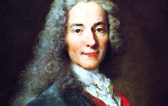 François Voltaire