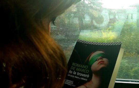 Io la troverò - Romano De Marco