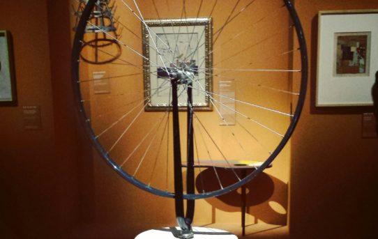 L'innovazione attraverso l'arte. Dadaismo e surrealismo in mostra a Palazzo Albergati