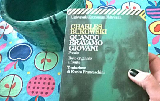 First love di Charles Bukowski