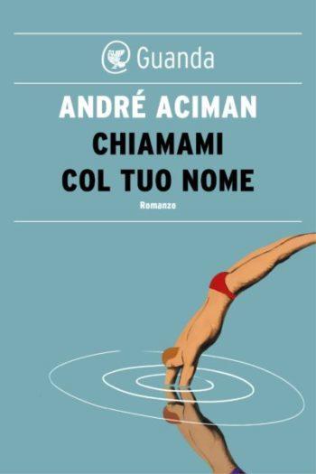 Chiamami col tuo nome, André Aciman