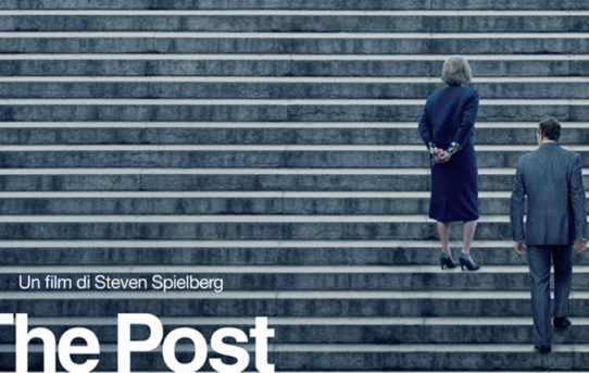 The Post - Oscar 2018