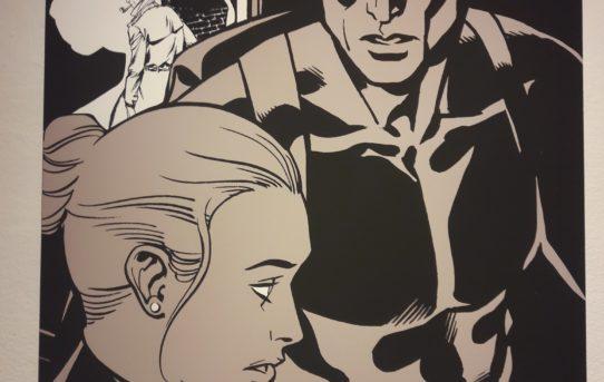 Diabolik: Lui e Lei presso la Galleria ONO arte contemporanea