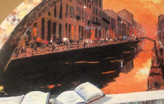 """Milano. Sapete come sono nate le librerie del """"Libraccio""""?"""