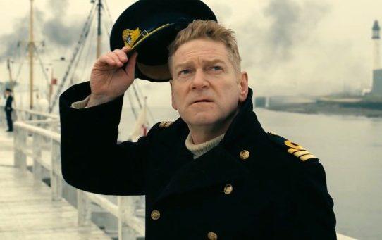 Dunkirk - Notte degli Oscar 2018