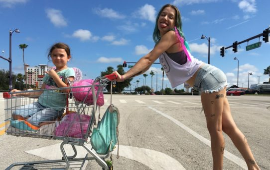 Un sogno chiamato Florida / The Florida Project