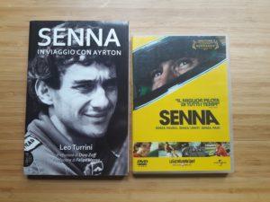 Ayrton Senna Bibliografia