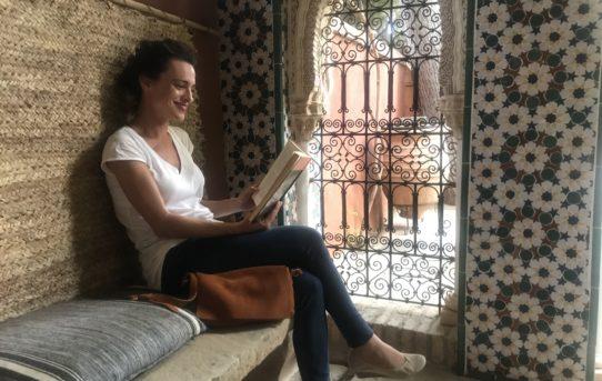 Libri per l'estate. Penelope Poirot fa la cosa giusta.