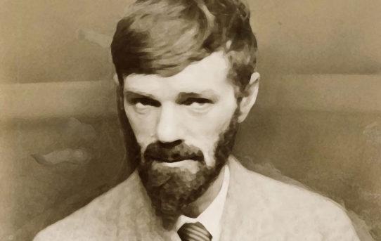 David Herbert Lawrence, ispirazione creativa e desiderio di ribellione