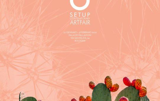 SetUp Contemporary Art Fair 2019. Un percorso di apertura nell'era dei muri che dividono il mondo